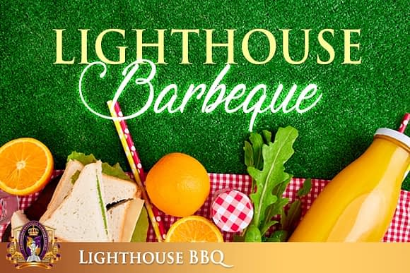 Lighthouse BBQ