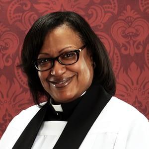 Pastor Diane Rollins