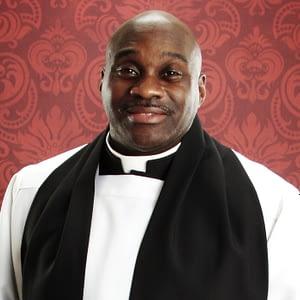 Overseer Harold D. Rollins, Jr.
